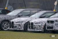 BMW M4のトップモデル「M4 CSL」、540馬力のFRが濃厚に! - BMW M4 CSL 1