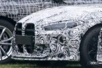 BMW M4のトップモデル「M4 CSL」、540馬力のFRが濃厚に! - BMW M4 CSL 5