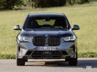 新型「BMW ALPINA XD3」が出力、トルクを向上して2022年上旬に日本上陸! - BMW_ALPINA_XD3_20210916_1