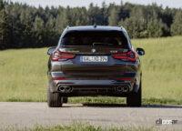 新型「BMW ALPINA XD3」が出力、トルクを向上して2022年上旬に日本上陸! - BMW_ALPINA_XD3_20210916_2