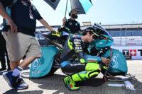世界最高峰「MotoGP」ヤマハワークスにモルビデリが昇格! ロッシのチームメイトにはベテランのドビツィオーゾ復帰 - 2021yamaha_MotoGP_r134