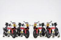 「白赤ストロボ」復活!ヤマハが世界最高峰2輪レースWGP参戦60周年を記念したカラーでスーパーバイクと世界耐久選手権に出場 - 2109_YAMAHA_60tharce_yzf-r1_2