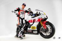 「白赤ストロボ」復活!ヤマハが世界最高峰2輪レースWGP参戦60周年を記念したカラーでスーパーバイクと世界耐久選手権に出場 - 2109_YAMAHA_60tharce_yzf-r1_4