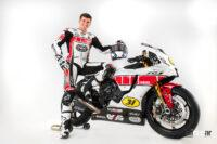 「白赤ストロボ」復活!ヤマハが世界最高峰2輪レースWGP参戦60周年を記念したカラーでスーパーバイクと世界耐久選手権に出場 - 2109_YAMAHA_60tharce_yzf-r1_5