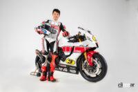 「白赤ストロボ」復活!ヤマハが世界最高峰2輪レースWGP参戦60周年を記念したカラーでスーパーバイクと世界耐久選手権に出場 - 2109_YAMAHA_60tharce_yzf-r1_6