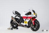 「白赤ストロボ」復活!ヤマハが世界最高峰2輪レースWGP参戦60周年を記念したカラーでスーパーバイクと世界耐久選手権に出場 - 2109_YAMAHA_60tharce_yzf-r1_7