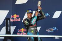 世界最高峰「MotoGP」ヤマハワークスにモルビデリが昇格! ロッシのチームメイトにはベテランのドビツィオーゾ復帰 - Morbidelli_2021yamaha_1