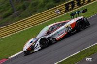 Floral Racing with ABSSA/#290 Floral UEMATSU FG 720S GT3