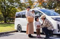 子育て世代803人中「カーシェア」利用経験は13.7%。最多はレジャー利用、コロナ禍で買い物に使うユーザーも - family_drive_02
