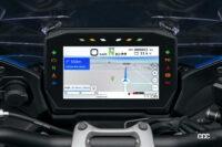 長距離ツーリングがより快適!スズキの大型スポーツツアラー新型「GSX-S1000GT」が登場 - 2021suzuki_gsx-s1000gt_uk_15
