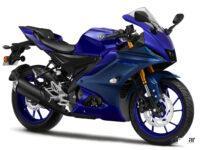 ヤマハがインド向け「YZF-R15」の新型発表!155cc・本格スーパースポーツの日本販売はある?  - 2021yamaha_YZF-R15_01