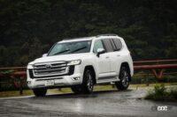 世界に誇れる日本の技術が満載!新型トヨタ・ランドクルーザーを、ホンモノのランクル乗り寺田昌弘が試してみた - landcruiser_3Z9A3943b