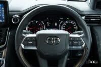 世界に誇れる日本の技術が満載!新型トヨタ・ランドクルーザーを、ホンモノのランクル乗り寺田昌弘が試してみた - landcruiser_P1011997a