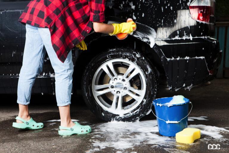 洗車は3か月に1回以上で費用1000円以内が最多