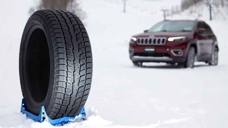 トーヨータイヤの最新SUV/CCV専用スタッドレス「オブザーブGSi-6」は、スノーもドライもウェットも、冬のさまざまな路面で高性能だった【TOYO TIRES OBSERVE GSi-6】(PR)