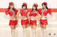 4年ぶりにスカート復活!なZENTsweeties-ファイナリストコスチューム紹介【日本レースクイーン大賞2021】 - zent001