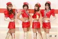 4年ぶりにスカート復活!なZENTsweeties-ファイナリストコスチューム紹介【日本レースクイーン大賞2021】 - zent003