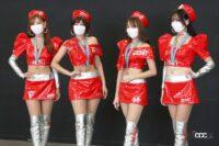 4年ぶりにスカート復活!なZENTsweeties-ファイナリストコスチューム紹介【日本レースクイーン大賞2021】 - zent007