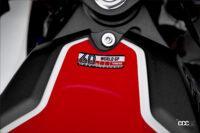 伝統の「白赤ストロボ」も復刻!ヤマハの1000ccスーパースポーツ「YZF-R1M/R1」に2022年モデルが登場 - 2022_yamaha_yzf-r1_60th_03