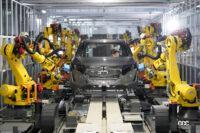 日産が「ニッサン インテリジェント ファクトリー」を初公開。匠の技を伝承したロボットが大活躍 - NISSAN_INTELLIGENT_FACTORY_20211009_2