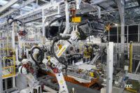 日産が「ニッサン インテリジェント ファクトリー」を初公開。匠の技を伝承したロボットが大活躍 - NISSAN_INTELLIGENT_FACTORY_20211009_8