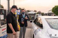 新型トヨタMIRAIがギネス世界記録を達成!南カリフォルニアにて満タン約1359km走行 - TOYOTA_MIRAI_20211009_4