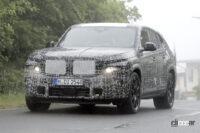 BMW X8_002