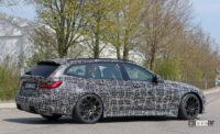 BMW M3初のツーリング、市販デザインを大予想!登場は2021年内か? - BMW_M3 Touring_photo_001