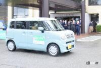「ノッカルあさひまち」富山県朝日町で地方都市が抱える少子高齢化と公共交通機関縮小の問題へ解決策、マイカー乗り合い公共交通サービスを運用開始 - depart 2