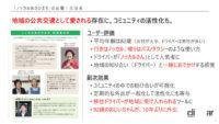 「ノッカルあさひまち」富山県朝日町で地方都市が抱える少子高齢化と公共交通機関縮小の問題へ解決策、マイカー乗り合い公共交通サービスを運用開始 - reaction