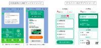 「ノッカルあさひまち」富山県朝日町で地方都市が抱える少子高齢化と公共交通機関縮小の問題へ解決策、マイカー乗り合い公共交通サービスを運用開始 - reserve