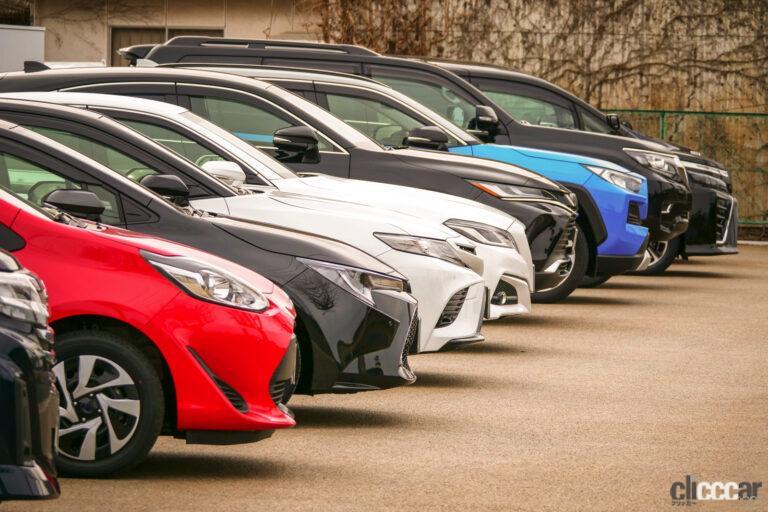 2021年に欲しい新車を買っていない人が73.7%