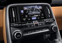 ど迫力のフレームレス「スピンドルグリル」、横一文字のテールランプを採用する新型レクサスLXのデザインの見どころは? - Lexus_LX_20211014_4
