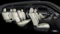 2022年初頭発売の新型レクサスLXには、3.5L V6ガソリンツインターボを搭載 - Lexus_LX_20211014_7