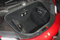 フェラーリ296GTBの内装10