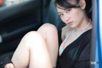 久保田杏奈×日産ノート