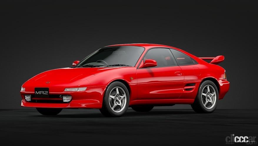 トヨタMR2後継モデルに朗報!新型EVミッドシップ計画は続行中