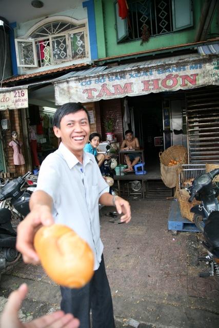 ベトナムバイク事情05