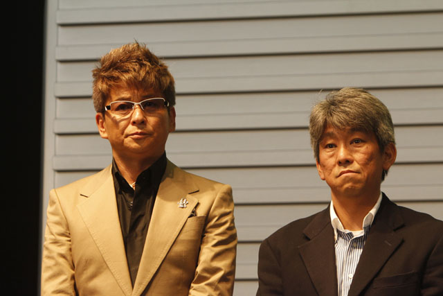 「トヨタ86や電気自動車も参戦! 哀川翔率いる「TEAM SHOW」発進! 」の17枚目の画像