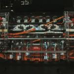 思わず目を疑う!? シドニーの歴史的建造物をブチ壊しながら、激走レース!【動画】 - 3D_PROJECTION01
