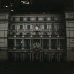 思わず目を疑う!? シドニーの歴史的建造物をブチ壊しながら、激走レース!【動画】 - 3D_PROJECTION02