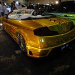 このクルマの車種名わかりますか?【名古屋オートトレンド2011】 - 名古屋オートトレンドペイントスター05