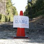 東北関東大震災千葉湾岸地区液状化現象7