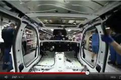 BMW3シリーズ オンボード工場ツアー