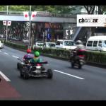 リアル・マリオカートしてみました!【X-Kart@渋谷・原宿・表参道】 - リアルマリオカート@渋谷原宿34
