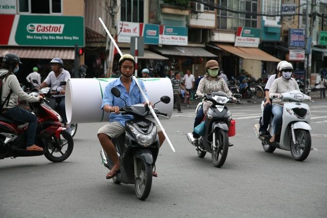 ベトナムバイク事情08