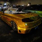 このクルマの車種名わかりますか?【名古屋オートトレンド2011】 - 名古屋オートトレンドペイントスター04