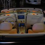 タイヤをドレスアップする新感覚スプレー【名古屋オートトレンド2011】 - 名古屋オートトレンドペイントスター07