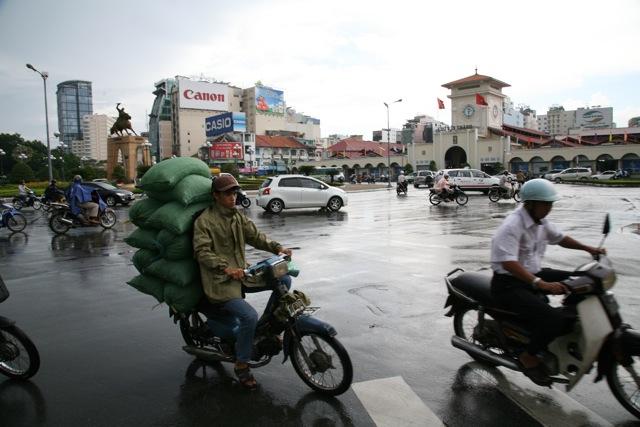 ベトナムバイク事情03