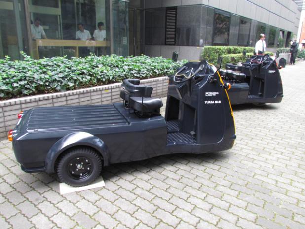 光岡自動車の新型電気自動車「雷駆(ライク)-T3」ってどんなクルマだと思いますか? | 光岡雷駆11 | 5枚目の写真 (全30枚)